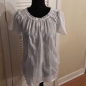 Ladies blouse, Kim Rogers, sz. Small